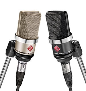 Neumann TLM review, best microphone for rap , best microphones, microphones for rap, rapper microphones, what kind of mic do rappers use