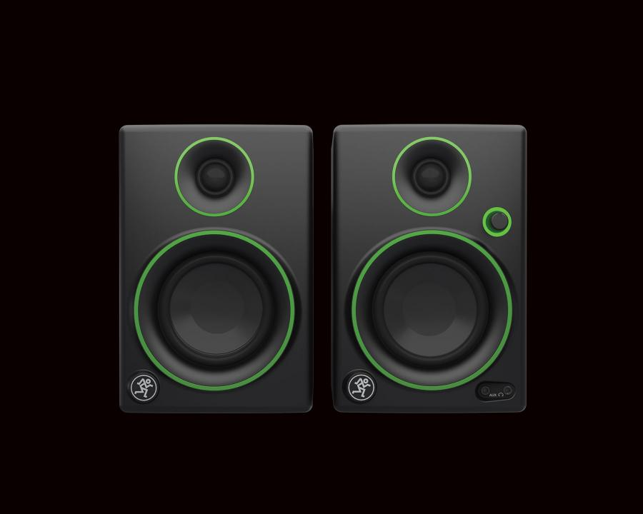 Mackie CR Series CR3 Studio Monitors Review, CR3 Studio Monitors Review, the monarch enterprise, studio monitor reviews 2017, best studio monitors 2017, producergear, producer gear, music studios, music studio speakers, speakers for studio monitors, @ProducerGear, @BestStudioGear, @MusicStudios_