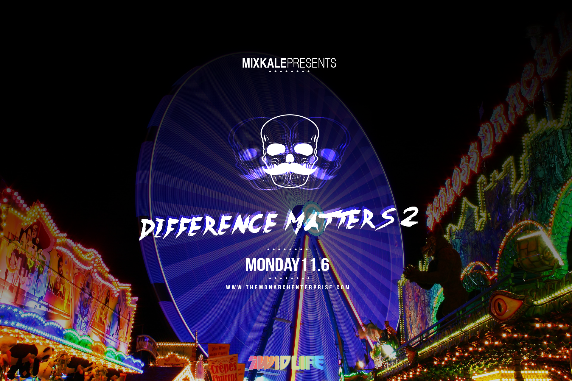 Difference Matters 2 (Apple Music Playlist), swidlife, themonarchenterprise, underground music, rap blogs, new rap blogs, hip hop blogs, free hip hop promotion, music promotion, the daily producer, produer gear, #TME, monarch money , monarch enterprise, the munarch anterprise, SWIDLIFE , sleep when im dead, mixkale, apple music playlists, underground apple music playlists