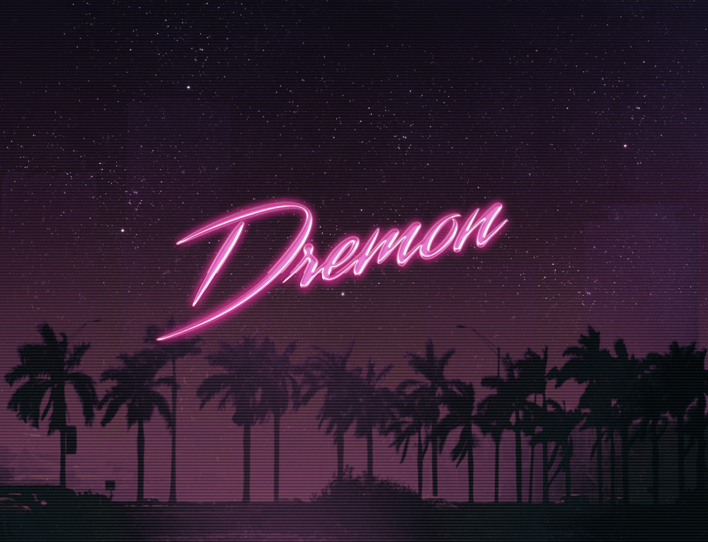 "Upcoming Artist ""Dremon"" Releases 3 New Singles"